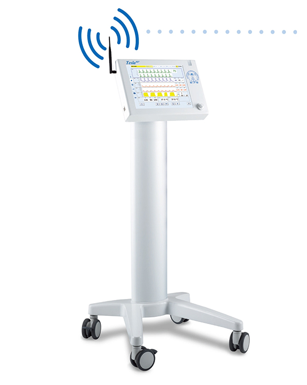 TeslaM3病人核磁监护仪